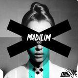 MΛDILIM MIXTΛPE Vol.2 | Shortround X Neight