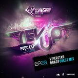 SGHC Rev Up Podcast EP 20 - ViperStar + Brady Guest Mix