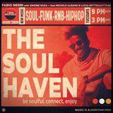 The Soul Haven 02x10 del 13.11.2018