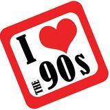 DJ J-Finesse Presents...I Miss The 90's Part 5!!!