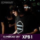 CS Podcast 201: XPB1