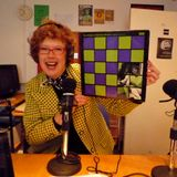 Lorraine Bowen's PODCAST - Stereo Spectacular 3 - Barbara Moore Radio Reverb