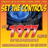 Set The Controls...for 1977 Part 2