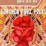 Yannick Dixken @ Cannonball Banana (E Werk / Erlangen, Germany) --25-10-2013