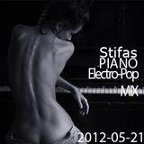 Stifas - Piano(Electro-Pop, MIX 2012-05-21)