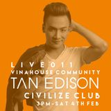 VNH Community Live 011 By Tan Edision