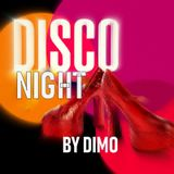 DiscoNight -One Shot Of Disco  ''''Original & Regrooved''' August 2018