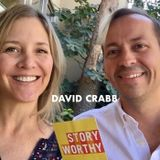526 - Auditioning in Hollywood with Master Storyteller David Crabb