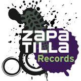 Zapatilla records catálogo temas.