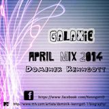 Galaxie  Mix  2014  Dominik Kenngott