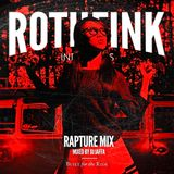 Rapture - an exclusive mix by DJ Jaffa for Rothfink Industries