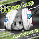 Cue-Cutz Vol. 37 mixed by Dj Dee Cue