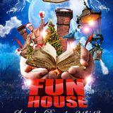 FunHouse Christmas Carol - Micke Hi
