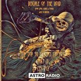 Disciple of the Void #76 - Top 50 Albums of 2017, Part II (26-01)