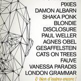 Gesaffelstein (Live) @ Festival Beauregard 2014 (2014.07.05 - France)