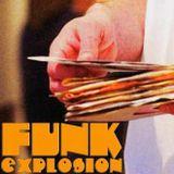 Martin Hagenbuch / Funk Explosion - Guest Mix
