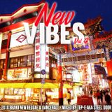 NEW VIBES - Vol.4