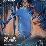 Martin Solveig - LIVE @ Main Stage, Ultra Music Festival Miami 25/03/17