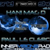Guest mix for Hani Mag D-TDS 28-BK 2 BK-Paul le Clercq