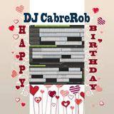 = Mini Mega Loop = ( Birthday Mixset For DJ CabreRob )
