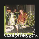 Cool Beans - WeekendWarmUp 023