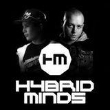 P Dee.....presents......The Hybrid Minds Showcase Studio Mix..........9th April 2014