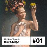 KingA @ Isker&KingA #4.1 (09.10.2014)