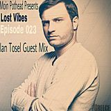 Moin Pothead - Lost Vibes Podcast 023 (Ian Tosel Guest Mix)