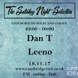 Old Skool House n Garage mix for Saturday Night Selection on Cambridge 105 Radio