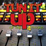"""Mr. Bruckshut - """"No Jestering Riddim (2014) Mix"""" via """"Tun It Up of The 4th Kind"""" VA"""
