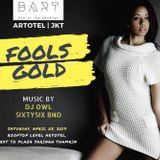 Fools Gold | Late 90s Jakarta | Bart Artotel |Mixtape by DJ OwL
