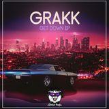 Grakk - Get Down (Arefiev Remix)