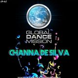 Global Dance Mission 342 Mixed by Channa De Silva
