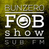 SUB FM - BunZer0 - 08 03 18