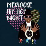 mediocre HIP HOP NIGHT Vol. 1 (Kool Klone Hip-Hop Mix)