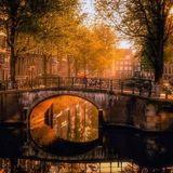 "Goodmorning Amsterdam #5 ""Canal rides"""