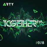 TOGETHER FM 078