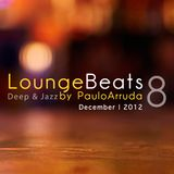 Lounge Beats 8 by Paulo Arruda