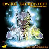 MoMo Mr.Disco - Dr.Dance & Mr.Mix