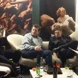 RadioRadio, rencontre avec Luke George, Nick Roux, Jorge Leon et Simone Aughterlony