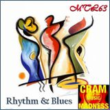 RHYTHM & BLUES VOL 1