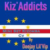 Kiz'Addicts Mini Set Kizomba CV
