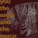 You, the Night and the Music #226