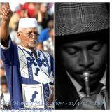 Rod Murray Music Show - 11/5/18 - Baba Oje & Roy Hargrove