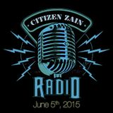 Radio Show June 5th, 2015