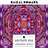 Mixtape #54 by Armando Letico