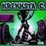 Krekksta  C - Jackin' Beatz In A Box Megamix (2013)
