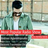 Andreas Agiannitopoulos - Electronic Transmission_254
