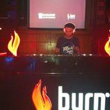 umutcan - Burn Residency Turkey