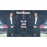 0118 - Follow @DJDOMBRYAN